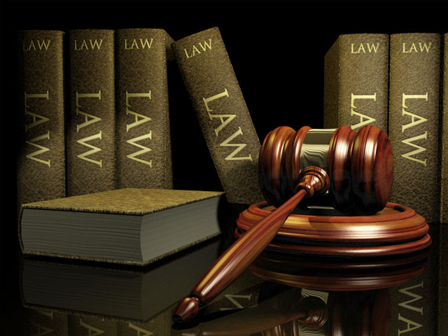 law books photo
